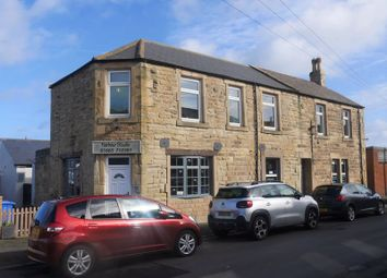 Thumbnail Hotel/guest house for sale in The Harbour Guest House, 24-26 Leazes Street, Amble