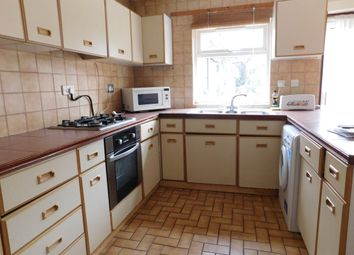 Thumbnail 3 bed semi-detached house to rent in Cranbourne Road, Slough