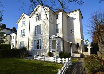 Thumbnail 2 bed flat for sale in Donnington Square, Newbury, Berkshire