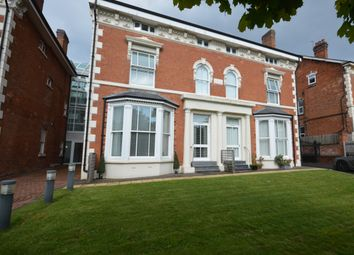 2 bed flat to rent in Rocksborough House, Warwick Road, Solihull B92