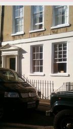 Thumbnail 1 bed flat to rent in New King Street, Bath, N E Somerset