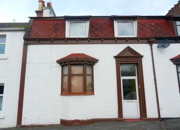 Thumbnail 3 bed terraced house for sale in Springhill, Barras, Lochmaben