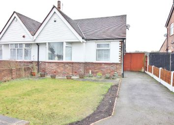 Thumbnail 3 bed semi-detached bungalow for sale in Larkfield Lane, Southport