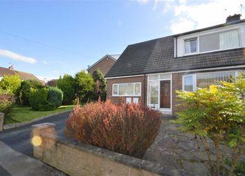 Thumbnail 3 bed semi-detached house to rent in Somerset Road, Rishton, Blackburn