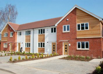 Thumbnail 3 bed terraced house for sale in Shenley Lane, London Colney, St Albans, Hertfordshire