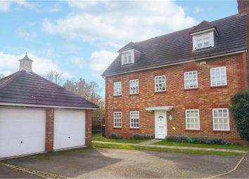 Thumbnail 5 bed detached house for sale in Darenth Park Avenue, Dartford