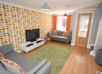 Thumbnail 3 bed mews house for sale in Brennan Close, Barrow-In-Furness, Cumbria