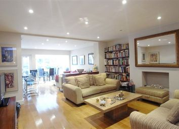 Thumbnail 3 bed flat for sale in 49, Swiss Cottage, London