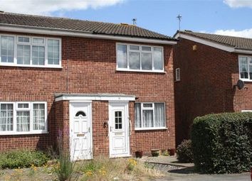 Thumbnail 2 bed town house for sale in Stephenson Way, Groby, Leicester