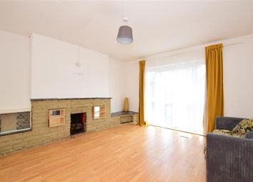 Thumbnail 2 bed flat for sale in St. Andrew's Road, London