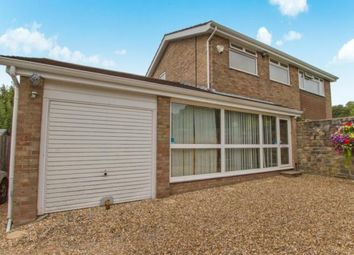 Thumbnail 4 bed detached house for sale in Woodgrove Road, Bristol, Somerset