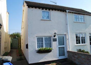 Thumbnail 1 bed cottage to rent in Mill Road, Mutford, Beccles