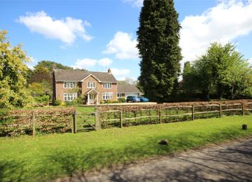 Thumbnail 5 bed detached house for sale in South Town Road, Medstead, Alton, Hampshire