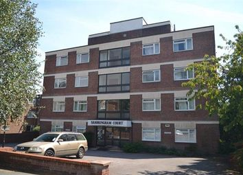 Thumbnail 2 bed flat to rent in Sandringham Court, 18 Winn Road, Southampton