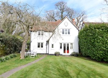 Thumbnail 3 bed cottage for sale in Fox Corner, Worplesdon