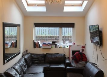 Thumbnail 7 bed terraced house to rent in Whitby Road, Fallowfield, Manchester