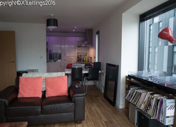 Thumbnail 3 bedroom flat to rent in 14 Plaza Boulevard, Liverpool