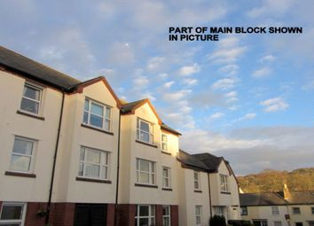 Thumbnail 1 bedroom flat for sale in Brewery Lane, Sidmouth