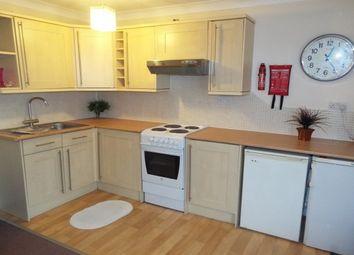 Thumbnail 1 bedroom flat to rent in Bridge Terrace, Albert Road South, Ocean Village, Southampton