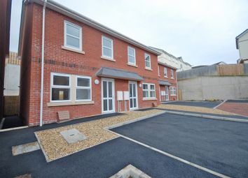 Thumbnail 3 bed end terrace house for sale in Meddon Street, Bideford