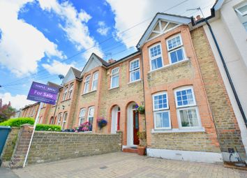 Thumbnail 5 bed terraced house for sale in Danesbury Road, Feltham