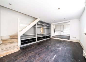 Thumbnail 3 bed terraced house for sale in Heath Passage, Hampstead, London