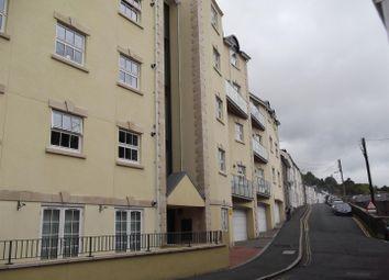 Thumbnail 2 bed flat to rent in Barley Market Street, Tavistock