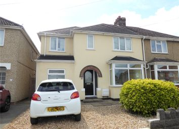 3 bed semi-detached house for sale in Malvern Road, Gorse Hill, Swindon SN2