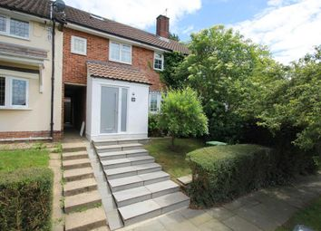 Thumbnail 4 bed detached house for sale in Northridge Way, Hemel Hempstead