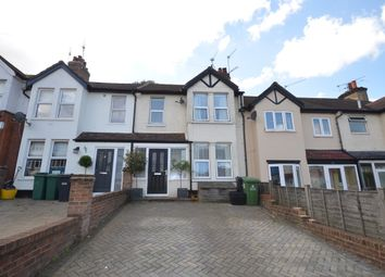 Thumbnail 3 bed terraced house for sale in Ashurst Road, Tadworth