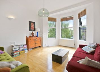 Thumbnail 2 bed flat for sale in Hornsey Rise, Crouch End, London