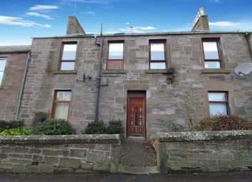 Thumbnail 2 bed flat for sale in 50 Yeaman Street, Forfar