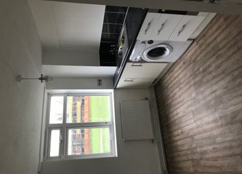 Thumbnail 1 bed flat to rent in Bramley Meade, Northumberland Street, Lancashire