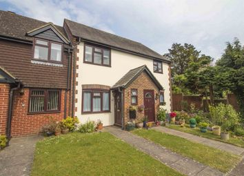 Thumbnail 2 bed property for sale in Bartons Court, Odiham, Hook