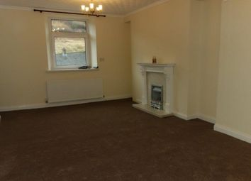 Thumbnail 2 bed terraced house for sale in Parc Road, Cwmparc