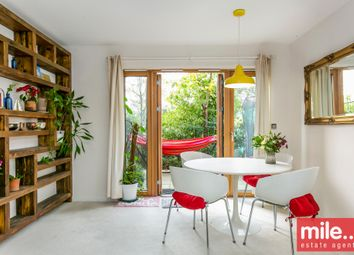 Thumbnail 3 bed flat for sale in Plough Close, Kensal Green, London
