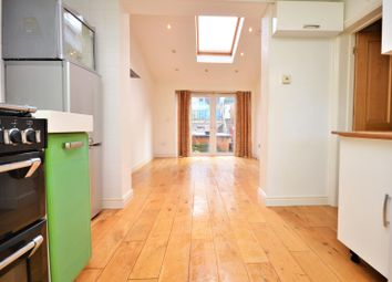 Thumbnail 2 bed flat for sale in 11 Wootton Crescent, Bristol