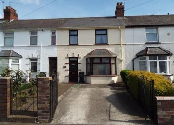 Thumbnail 3 bed property for sale in Clydesmuir Road, Cardiff, Caerdydd