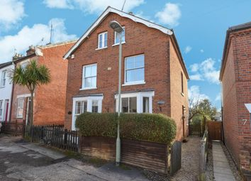 4 bed semi-detached house for sale in Mount Pleasant, Wokingham RG41