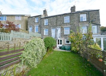 Thumbnail 2 bedroom terraced house to rent in Rattle Cottage, Chapel Hill, Ashover