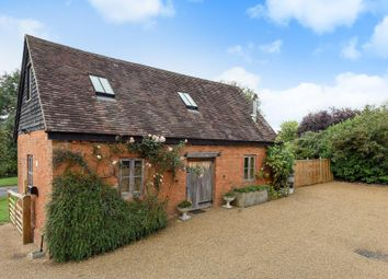 Thumbnail 2 bed detached house to rent in Ludgershall, Buckinghamshire
