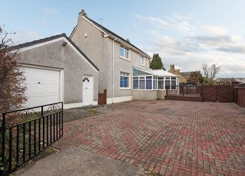 Thumbnail 4 bedroom detached house for sale in Main Street, Avonbridge, Falkirk