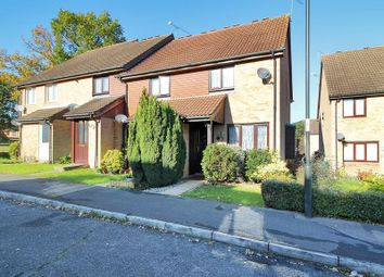 Thumbnail 2 bed end terrace house for sale in Galahad Road, Ifield, Crawley, West Sussex