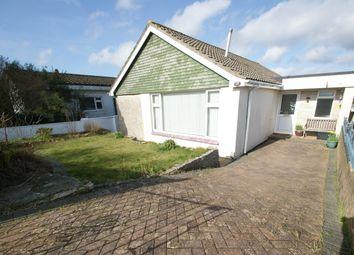 Thumbnail 3 bed detached bungalow for sale in Duchy Drive, Preston, Paignton