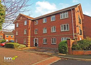 Thumbnail 2 bed flat to rent in Galleon Court, Victoria Dock