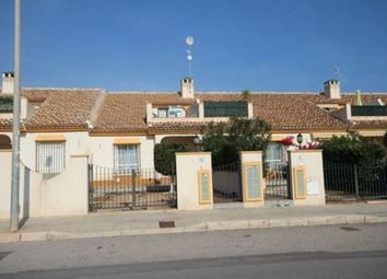Thumbnail 2 bed villa for sale in Spain, Valencia, Alicante, Cabo Roig