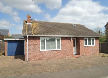 Thumbnail 2 bed detached bungalow for sale in Ladbrooke Road, Clacton-On-Sea