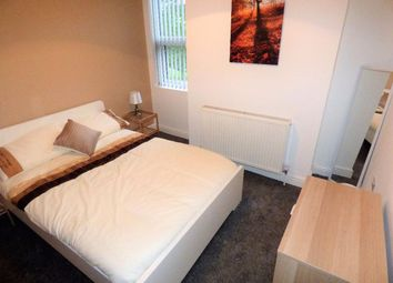 Thumbnail 4 bed terraced house to rent in Room 3. Richmond Street, Stoke On Trent