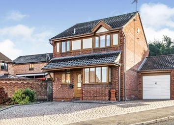 Thumbnail 3 bed detached house for sale in Trinity Road, Stourbridge