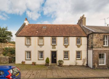 Thumbnail 2 bed cottage for sale in The Causeway, Edinburgh
